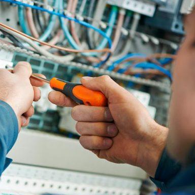 electricidad reformas madrid