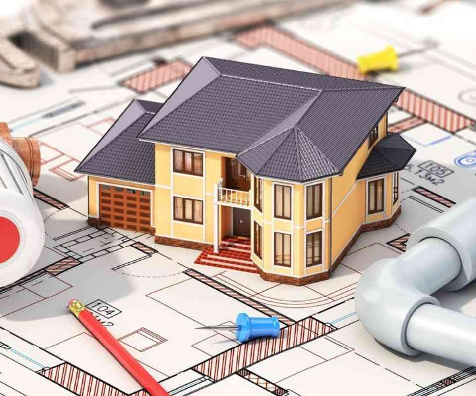 reformas integrales de vivienda en madrid