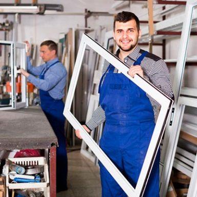 ventanas de aluminio reformas en madrid