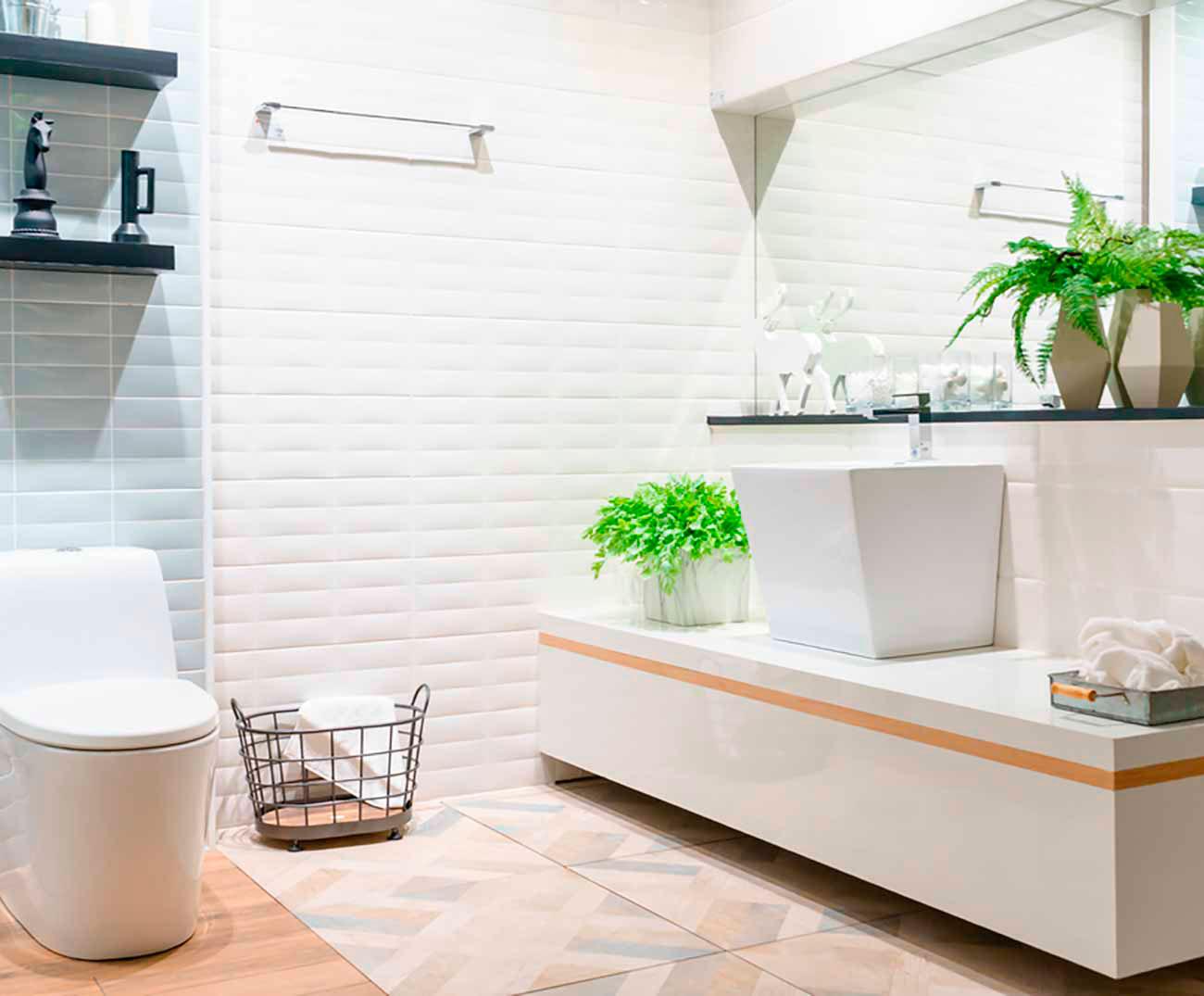 reformar baños en madrid