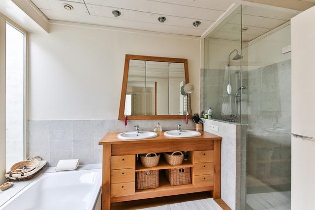 Reformar mi baño, ¿bañera o plato de ducha?