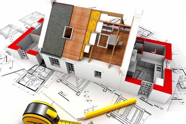Estancias y elementos del hogar que requierenmantenimiento regular