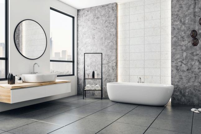 Siete claves para plantearte la reforma de un baño