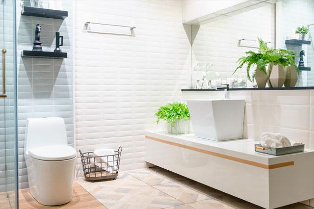 ¿Qué razones tenemos para reformar nuestros baños?