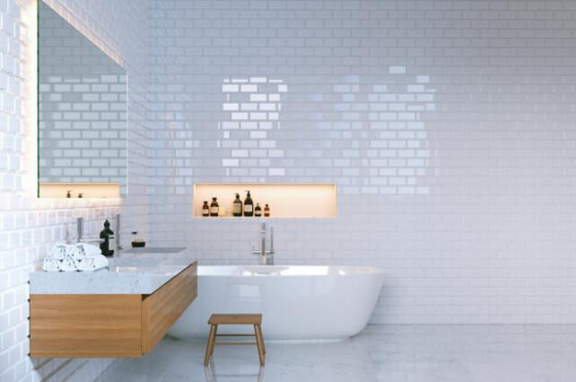 7 Claves para reformar el cuarto de baño