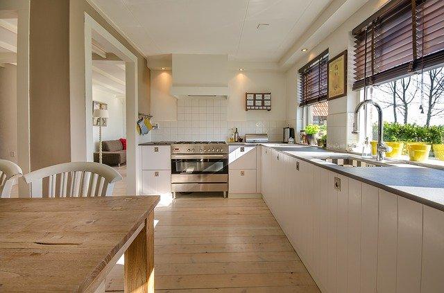 Tipos de suelos más utilizados en las reformas de pisos en Madrid